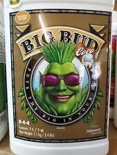 ADVANCED NUTRIENTS Big Bud Coco Bloom Booster 1L 1 Liter