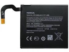 Original Nokia Akku Battery Batterie BL-4YW BL4YW für Lumia 925 mit 2000mAh NEU