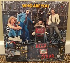 The Who - Who Are You LP - MCA (MCA-3050) VG+