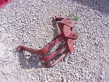 Ford 8N 9N 2N tractor front grill guard bumper hitch READY too USE Ferguson TO