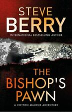 The Bishop's Pawn by Steve Berry