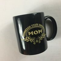 Kennesaw State Mom Coffee Mug Cup Mother KSU Owls Atlanta Georgia Student Alumni