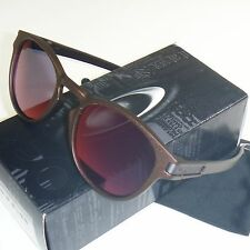 Authentic  Oakley Latch Sunglasses-Corten Frame/Torch Iridium Lens     9265-11