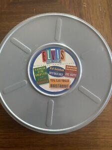 Elvis Presley – Double Features - 4 x CDs box set, pin, booklet, photos, No 1391