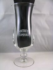 Southern Comfort Stemmed Cocktail Glass, Promo Glass, Barware