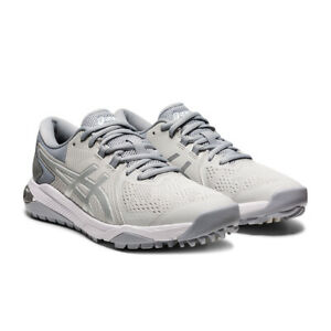 ASICS GEL COURSE GLIDE WOMENS GOLF SHOES 2021 GLACIER GREY/PURE SILVER