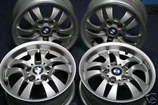 4 Alufelgen BMW 3er E90, E91, E92, E93 7Jx16EH2+ IS 34 5x120 Styling 154 6775593
