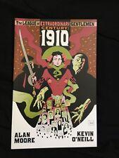 League of Extraordinary Gentlemen Century 1910 Tpb (2009) Alan Moore