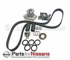 GENUINE NISSAN 300ZX TWIN TURBO Z32 1994-95 60K TIMING BELT SERVICE KIT OEM