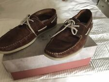 RIVER ISLAND GENTS SHOES SIZE 10