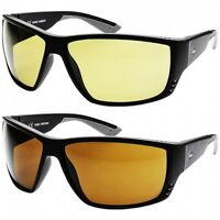 Fortis Vistas Polarised Sunglasses
