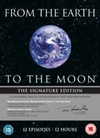 Nuevo From The Earth To The Moon DVD
