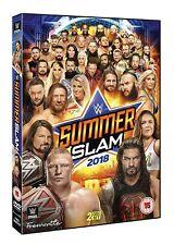 WWE: Summerslam 2018 [DVD]