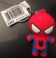 PORTE CLES / Keychain Disneyland Paris SPIDERMAN