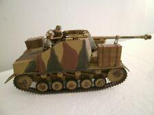 German Anti Tank Gun with 2 Figures 1/32