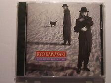 """Ryo Kawasaki """"Love Within The Universe"""" Japan CD"""