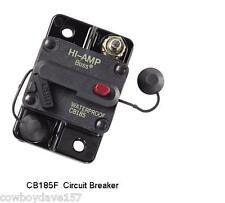 Bussman DC Circuit Breaker 150 Amp Surface 185150F-01-1 185150F  CB185F-150