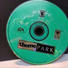 Theme Park (PC) DISC ONLY #8421