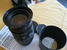 SIGMA 70-300mm Zoom - Objektiv für Nikon-Spiegelreflex Kamera