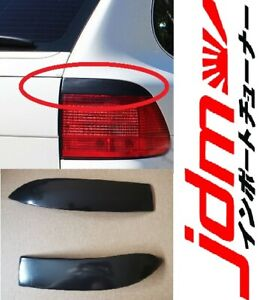 For Porsche Cayenne 9PA Tail Light Cover Eyeline 1th Gen 2002-2007 PreFace