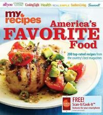 America's Favorite Food: 200 top-rated recipes from the country's best magazines