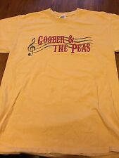 Goober And The Peas T-Shirt Size M