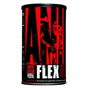 Universal ANIMAL FLEX 44 complete joint support stack 44 packs 💥FAST DELIVERY💥