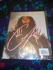 CARDI B - CR FASHION BOOK - SPRING/SUMMER  2018 - BRAND NEW & SEALED!