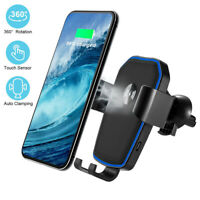 Gravity Car Air Vent Mount Cradle Holder Stand for Smart Cell Phone Holders GPS