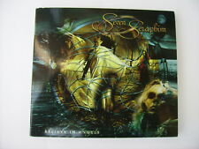 SEVEN SERAPHIM - BELIEVE IN ANGELS - CD DIGIPACK EXCELLENT CONDITION 2003
