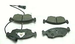 Brake Pad Set Front EIS DM298 by Standard Motor Products