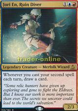 Jori en, ruina diver (Jori en, ruinentaucherin) Oath of the gatewatch Magic