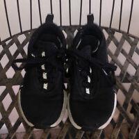 Nike Tennis Shoes Girl Sz 1Y