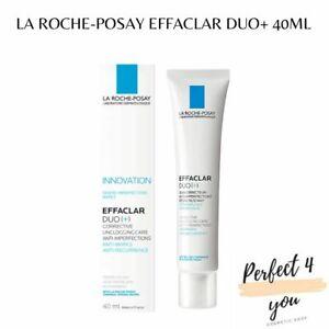 La Roche Posay Blemish Moisturisers for sensitive spot prone skin NEW & Genuine