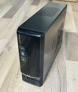eMachines EL1352-01e Desktop AMD Athlon II X2 215 2.70GHz 4GB RAM 500GB HDD