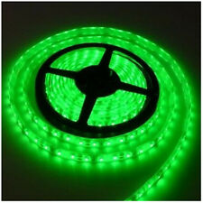 Striscia LED Strip Verde 5 Metri 300 Led SMD 3528 Ultralux DC12V