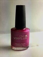 CND VINYLUX Sultry Sunset.5 oz. - Paradise Pop Collection #168