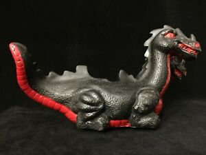 DragonRiders of the Styx Serpent Rider - 1983 DFC / Multi-Toys Corp