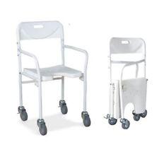 Doccia Con Sedile Pieghevole.Sedili Da Doccia Pieghevoli Per La Mobilita Ortopedia E Sanitaria