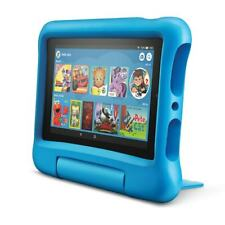 🔥  NEW Amazon Fire 7 Kids Edition Tablet 7 16 GB Blue...