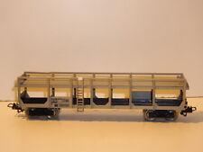 Jouef,échelle HO,Wagon STVA  modèle 6 voitures ,2739