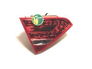 ✅ 2008-2012 AUDI A5 S5 REAR LEFT DRIVER SIDE LED INNER TRUNK TAIL LIGHT LAMP OEM