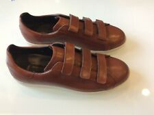 To Boot New York Men's Adelphi Tan Leather  Straps Sneakers Size 12  $118.00