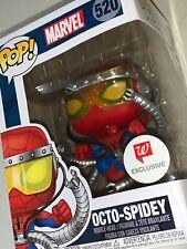 OCTO-SPIDEY Funky Pop Marvel #520 Walgreens Exclusive