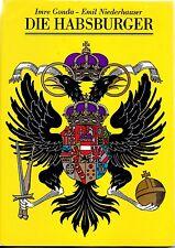 Die Habsburger - ein europäisches Phänomen, Geschichte des Hauses Habsburg