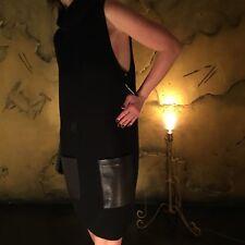 Nuevo con etiquetas Ralph Lauren para Mujer Vestido Talla M Rrp £ 300
