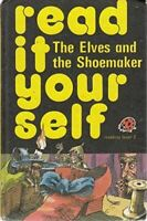 Like New, The Elves and the Shoemaker (Read It Yourself), Fran Hunia, Paperback