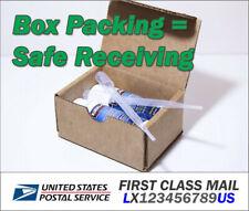 *Safe Box Packing Kirkland Minoxidil 5% 2-Month Supply w/2 droppers Starter Kit