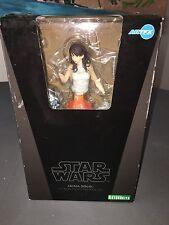 Kotobukiya Bishoujo Star Wars Jaina Solo 1/7 Scale PVC Figure Statue ARTFX MIB