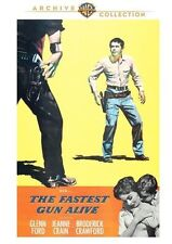 The Fastest Gun Alive DVD (1956) - Glenn Ford, Jeanne Crain, Broderick Crawford